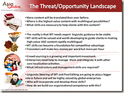 Threat Oppty Landscape