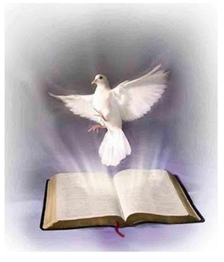 Ieskats mācībā par Svēto Garu