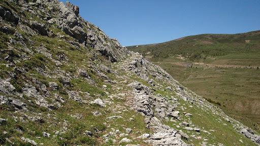 Bajada GR a Montenegro