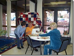 quilt retreat 010