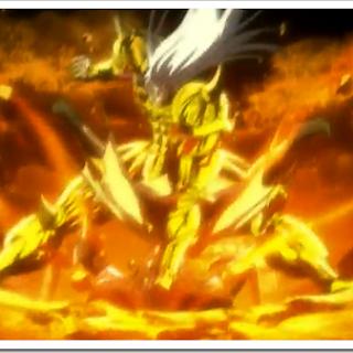 Trailer de las OVAs 11,12 y 13 de SS The Lost Canvas