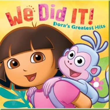 Dora We Did It jpg