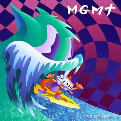 MGMT - Congratulations (Erol Alkan Rework)