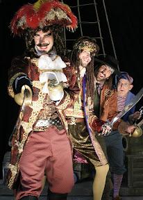 Broadway Palm Theater Peter Pan