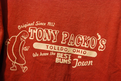 Tony Packo's