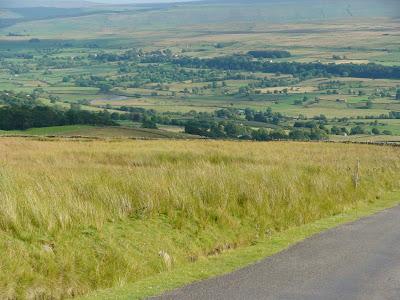 Yorkshire Buttertubs