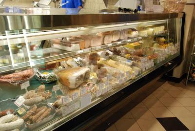 Panozzo's Italian Market - Best Chicago Deli