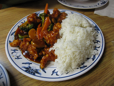 Best Chinese in downtown Chicago