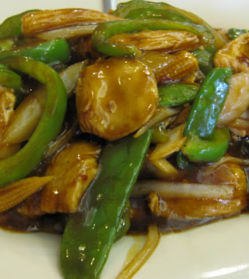 Best Chinese in Chinatown Chicago