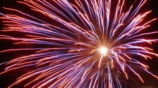 Firework Extravaganza and More at the Great Wolf Lodge!