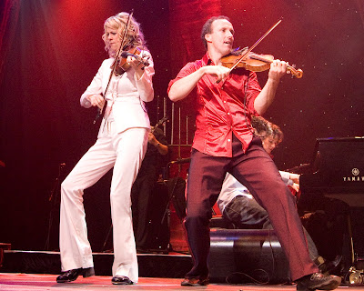 Masters of the Fiddle - Nathalie MacMaster and Donnell Leahy