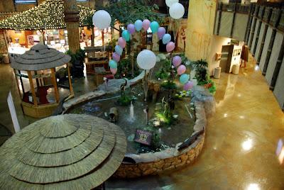 Kalahari Indoor Waterpark Resort