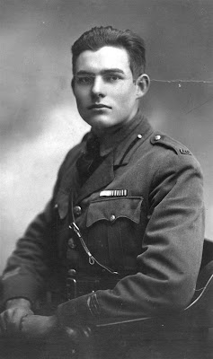 the search for happiness in a farewell to arms a novel by ernest hemingway Description and explanation of the major themes of the effects of war in a farewell to arms by ernest hemingway a farewell  ernest hemingway's novel  search.