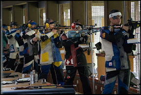 Photo: 300m Standard Rifle Men