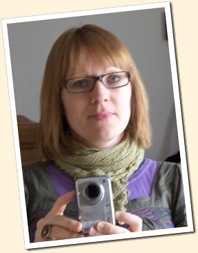 Nu med briller, men stadig ikke helt urystet...