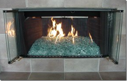 Fire and Ice Fireplace - Why Fire and Ice Fireplaces are the Rave