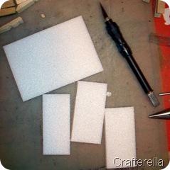 styrofoam stamps 2