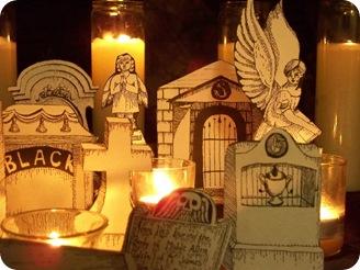 instant cemetery c