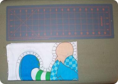 folded fabric 4