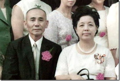吳澤光父母
