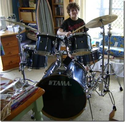 drumsxmas2009