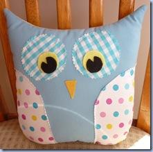 dots owl