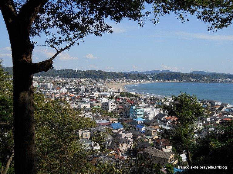 Baie de Sagami