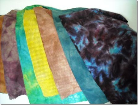 wool dyeing 014