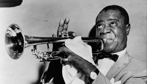 Louis Armstrong, best jazz