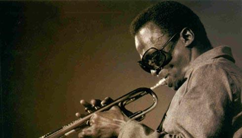 Miles Davis, best jazz