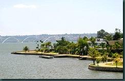 Pontão Lago Sul