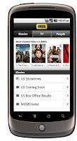 Die IMDb-App für Android