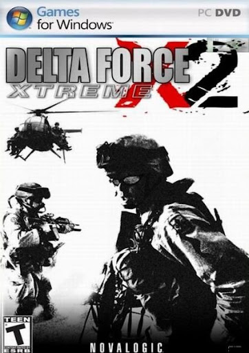 Delta Force Xtreme2-PC