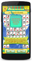 Screenshot of Poker Saga - road to Las Vegas