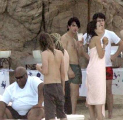 fotos de las chicas rbd desnudas: