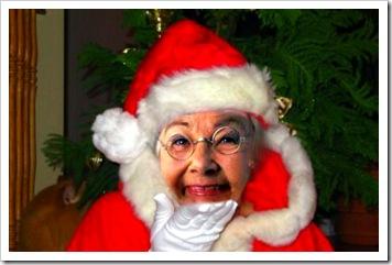 nonna lola nataLe