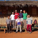 Thailand - 04 - Hilltribe Trek