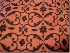 pinkbrownfabric