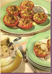 stuffed tomato pic