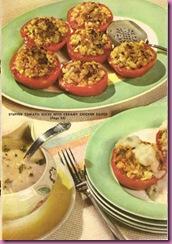 stuffed tomato pic