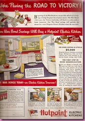 1940s hotpoint ad