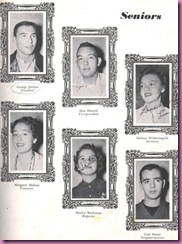 1955 seniors