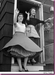 petticoat girls