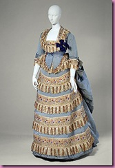 1872 worth gown