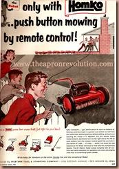 robotmower