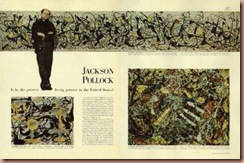 pollock life article