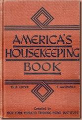 americashousekeepingbook