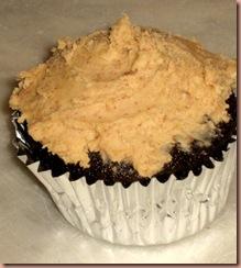 chocalmondcupcake