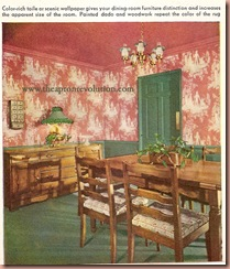 pinkgreendiningroom