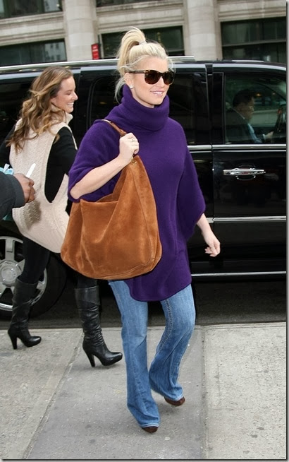 jessica-simpson-and-ralph-lauren-blue-label-cashmere-high-neck-poncho-gallery